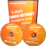 5 Shots Lower Without Changing Your Swing