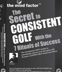 The Secret To Consistent Golf by Karl Morris