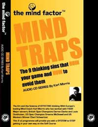 Mind Traps By Karl Morris